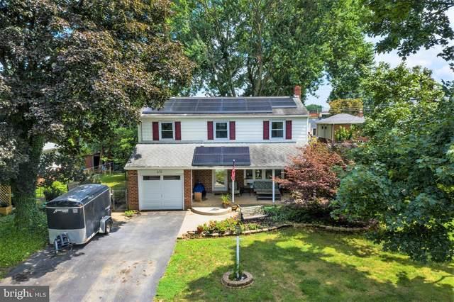 618 W Georgetown Road, WALLINGFORD, PA 19086 (#PADE524510) :: The Matt Lenza Real Estate Team