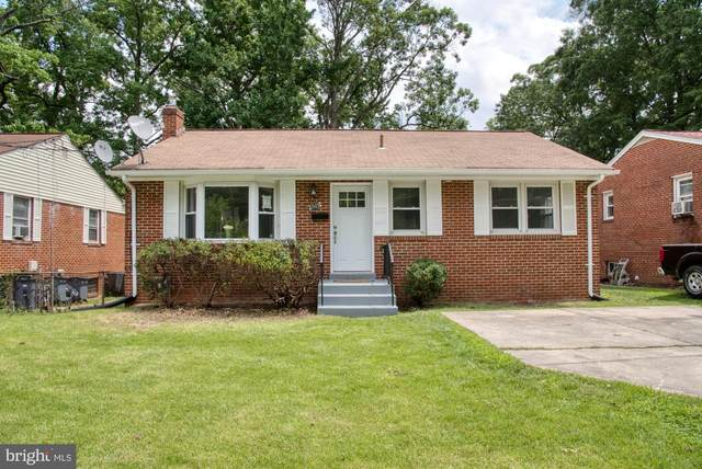 2005 Kent Village Drive, LANDOVER, MD 20785 (#MDPG577062) :: John Smith Real Estate Group