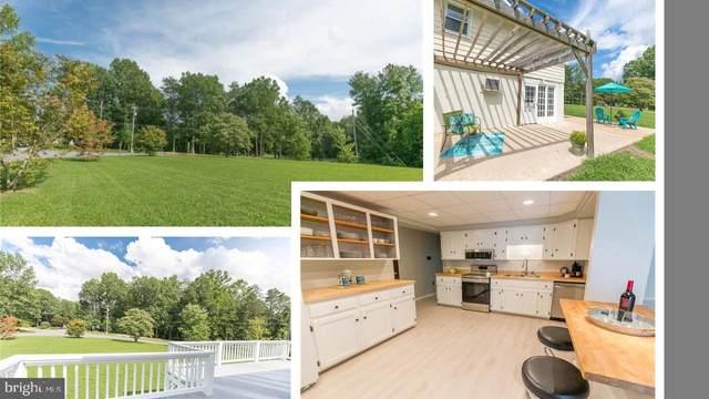303 Lake Caroline Drive, RUTHER GLEN, VA 22546 (#VACV122636) :: The Riffle Group of Keller Williams Select Realtors