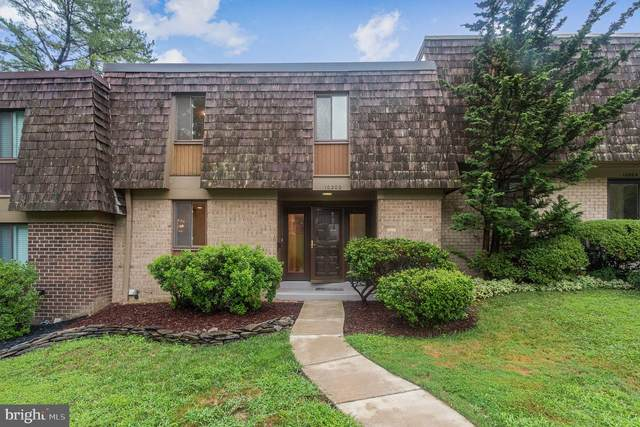 10202 Battleridge Place, MONTGOMERY VILLAGE, MD 20886 (#MDMC720194) :: Arlington Realty, Inc.