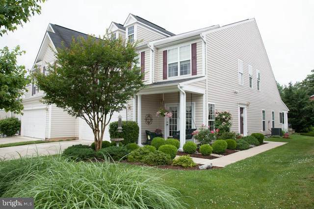 183 Brynwood Street, HAGERSTOWN, MD 21740 (#MDWA173900) :: Great Falls Great Homes