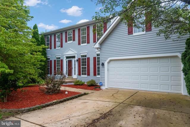 11 Saint Christophers Drive, STAFFORD, VA 22556 (#VAST224546) :: Debbie Dogrul Associates - Long and Foster Real Estate