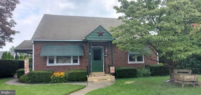 2026 Michael Street, BETHLEHEM, PA 18017 (#PANH106794) :: Lucido Agency of Keller Williams