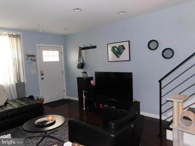 422 Daly Street, PHILADELPHIA, PA 19148 (#PAPH923178) :: Jim Bass Group of Real Estate Teams, LLC