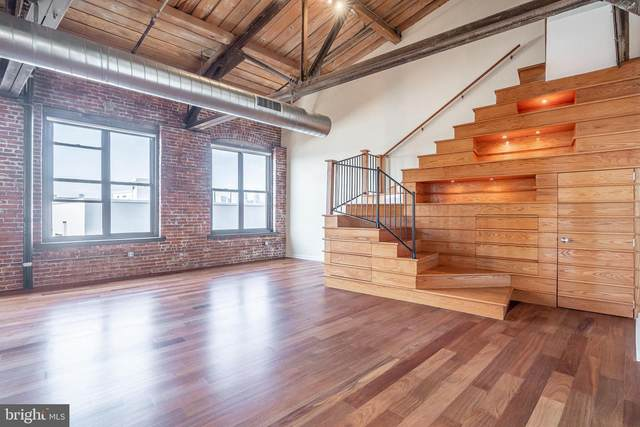 1147-53 N 4TH Street 6D, PHILADELPHIA, PA 19123 (#PAPH923180) :: The Lux Living Group
