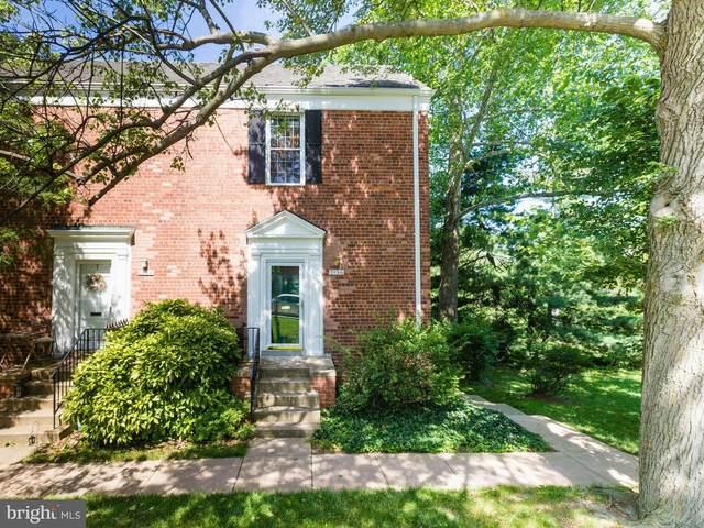 3596 Martha Custis Drive, ALEXANDRIA, VA 22302 (#VAAX249514) :: Arlington Realty, Inc.