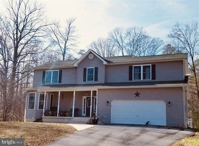 1875 Robin Court, LUSBY, MD 20657 (#MDCA177952) :: Peter Knapp Realty Group
