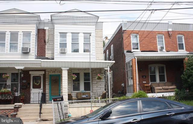 3819 Manayunk Avenue, PHILADELPHIA, PA 19128 (#PAPH923196) :: Scott Kompa Group