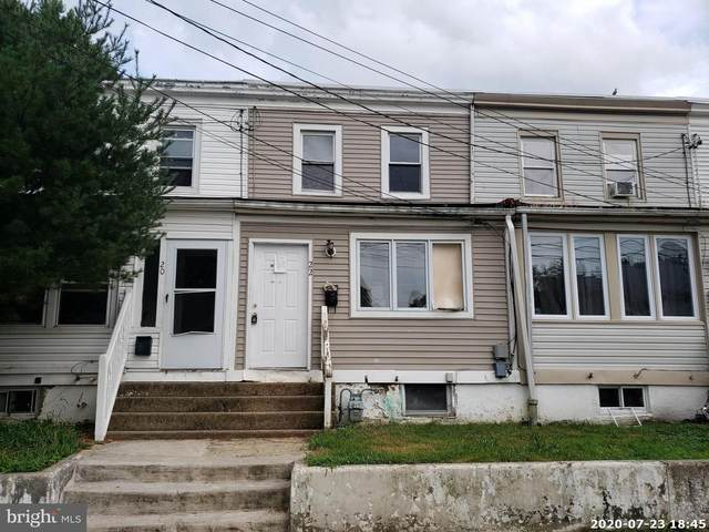22 Polk Street, RIVERSIDE, NJ 08075 (MLS #NJBL378850) :: Jersey Coastal Realty Group