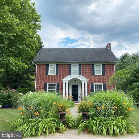360 Elm Avenue, HERSHEY, PA 17033 (#PADA124346) :: The Heather Neidlinger Team With Berkshire Hathaway HomeServices Homesale Realty