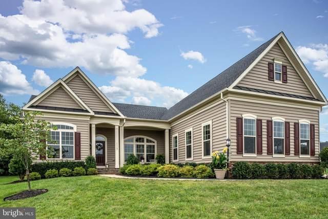 11707 Eagle Ridge Drive, SPOTSYLVANIA, VA 22551 (#VASP224226) :: Pearson Smith Realty