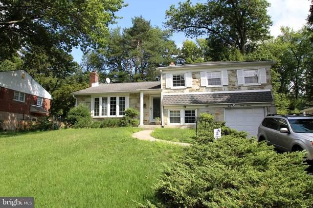 1515 Shoemaker Road, ABINGTON, PA 19001 (#PAMC659442) :: Bob Lucido Team of Keller Williams Integrity