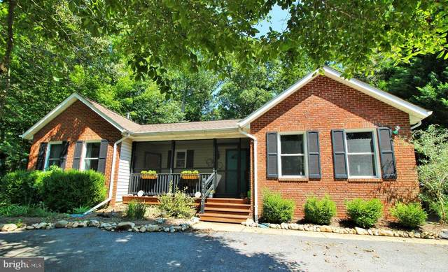 11328 Commanche Road, LUSBY, MD 20657 (#MDCA177956) :: ExecuHome Realty
