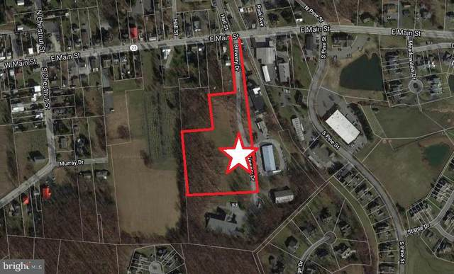 2 Brewery Lane, ELVERSON, PA 19520 (#PACT513304) :: The Toll Group