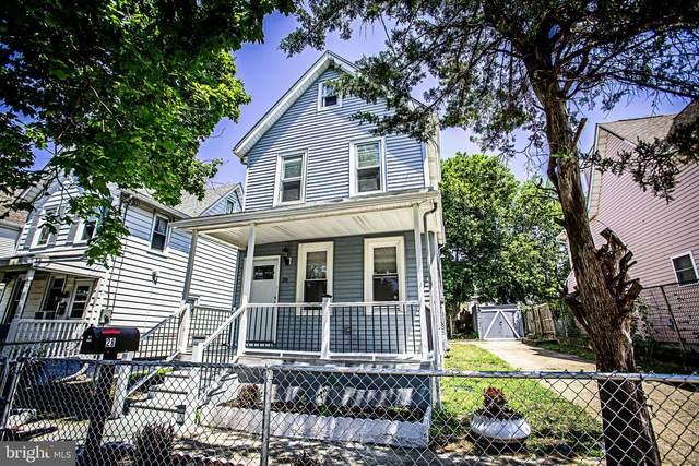 28 Church Street, CAMDEN, NJ 08105 (#NJCD399872) :: LoCoMusings