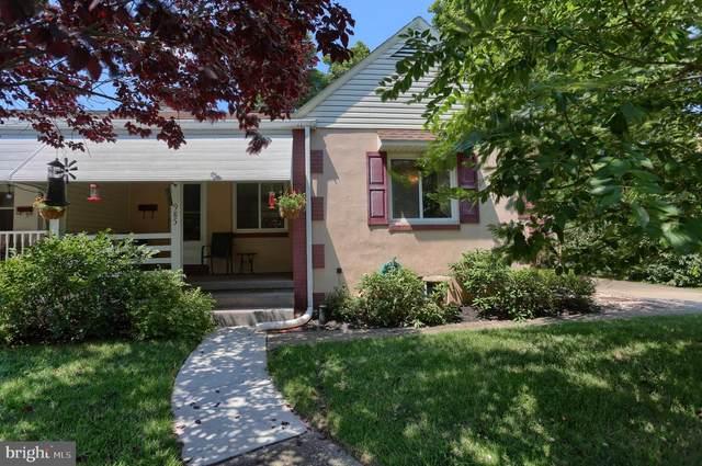 985 Terrace Lane, POTTSTOWN, PA 19464 (#PAMC659448) :: Keller Williams Realty - Matt Fetick Team