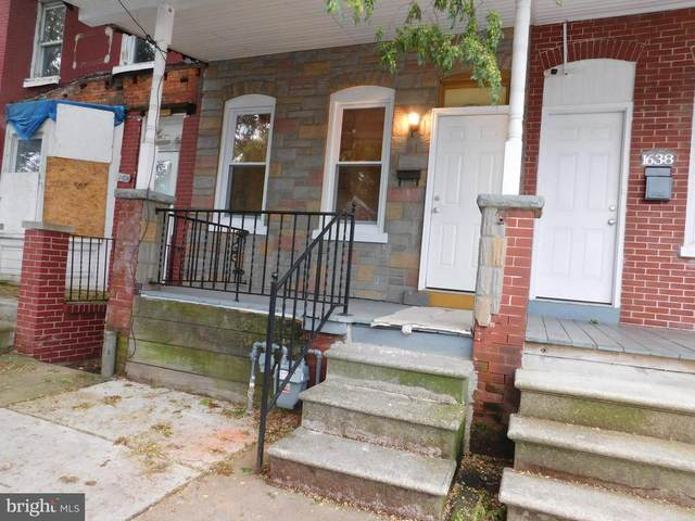 1636 W 4TH Street, WILMINGTON, DE 19805 (#DENC506776) :: CoastLine Realty