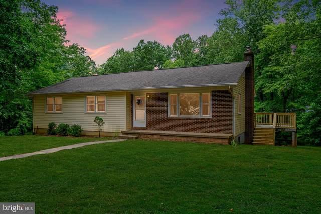 19 Tall Tree Lane, FREDERICKSBURG, VA 22406 (#VAST224550) :: Colgan Real Estate
