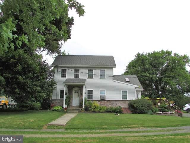 137 Dad Burnhams Road, PINE GROVE, PA 17963 (#PASK131788) :: Flinchbaugh & Associates