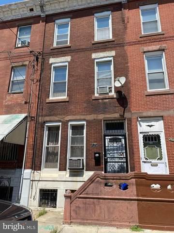 1507 Morris Street, PHILADELPHIA, PA 19145 (#PAPH923218) :: Tessier Real Estate