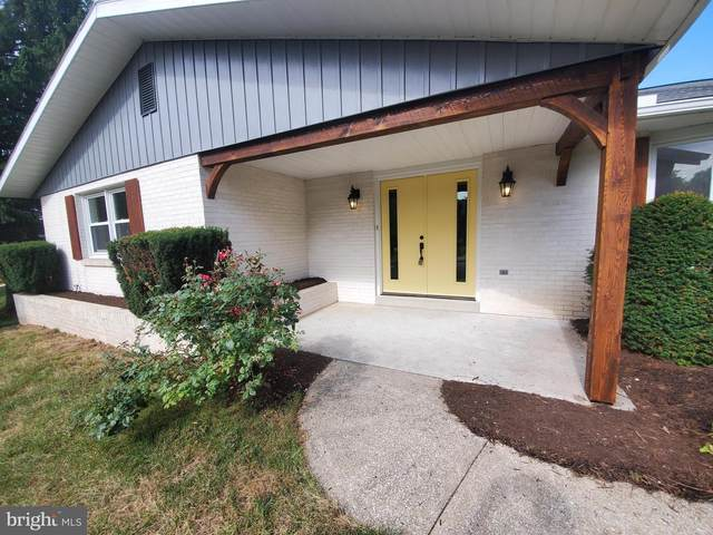 224 Deerfield Road, CAMP HILL, PA 17011 (#PACB126606) :: LoCoMusings
