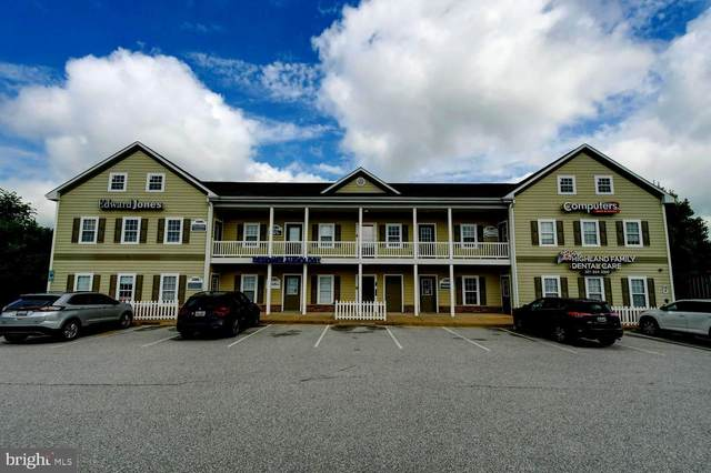 13356 Clarksville Pike #203, HIGHLAND, MD 20777 (#MDHW283576) :: ExecuHome Realty
