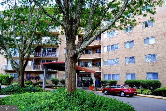 100 West Avenue 516N, JENKINTOWN, PA 19046 (#PAMC659454) :: The Toll Group
