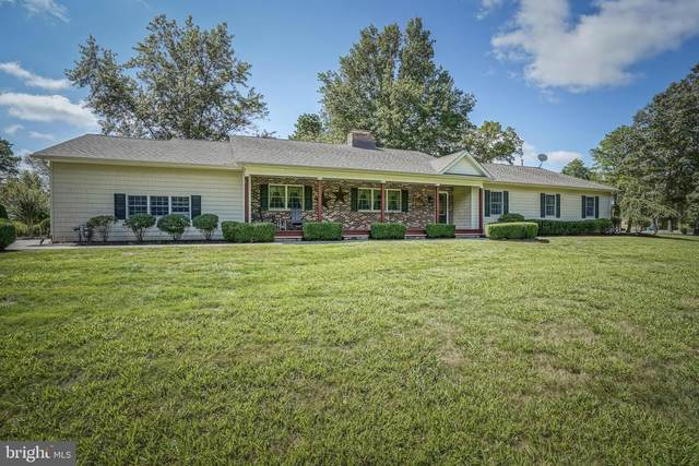 5788 Route 9, TUCKERTON, NJ 08087 (#NJBL378872) :: Linda Dale Real Estate Experts
