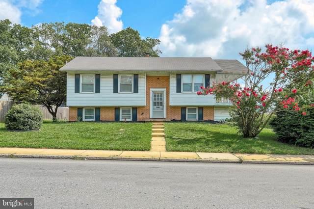 335 N Main Street, RED LION, PA 17356 (#PAYK143120) :: Flinchbaugh & Associates