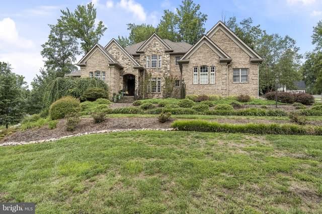 6 Delahay Drive, FREDERICKSBURG, VA 22401 (#VAFB117574) :: The Riffle Group of Keller Williams Select Realtors