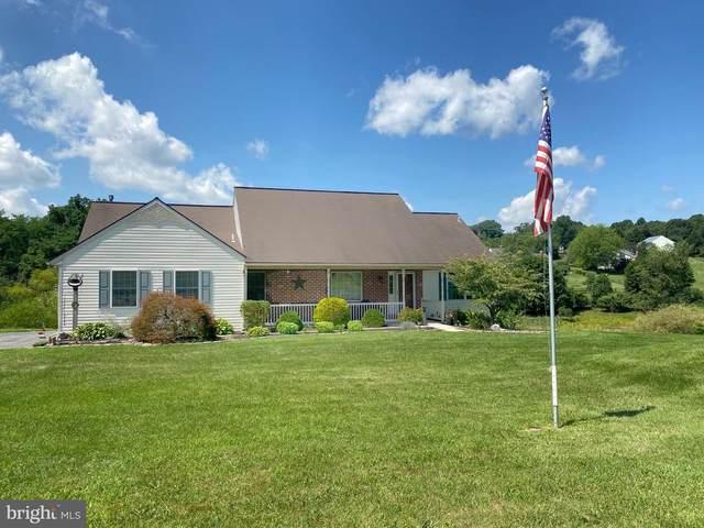1666 Wyomissing Road, MOHNTON, PA 19540 (#PABK362026) :: Iron Valley Real Estate