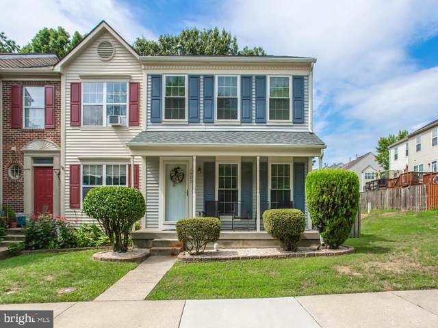 1905 Inglebrook Drive, WOODBRIDGE, VA 22192 (#VAPW501776) :: Sunita Bali Team at Re/Max Town Center