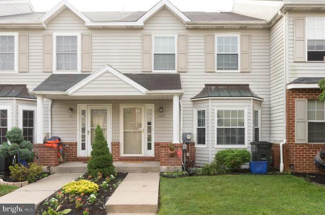 122 Regal Court, ROYERSFORD, PA 19468 (#PAMC659464) :: The Toll Group