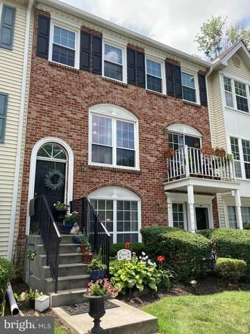 46 Cheverny Court, TRENTON, NJ 08619 (#NJME299888) :: Holloway Real Estate Group
