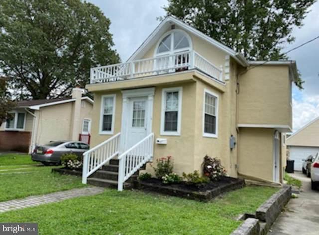 408 8TH Avenue, LINDENWOLD, NJ 08021 (MLS #NJCD399884) :: The Dekanski Home Selling Team