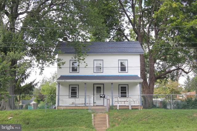 2125 Haverford Road, ARDMORE, PA 19003 (#PADE524534) :: RE/MAX Main Line