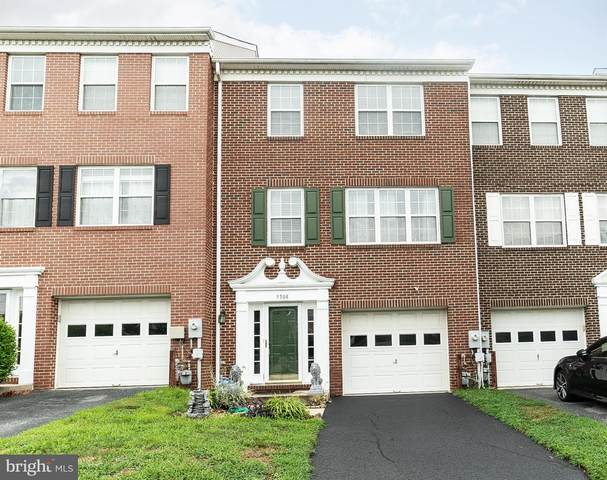 9508 Coventry Way, OWINGS MILLS, MD 21117 (#MDBC502598) :: Bob Lucido Team of Keller Williams Integrity