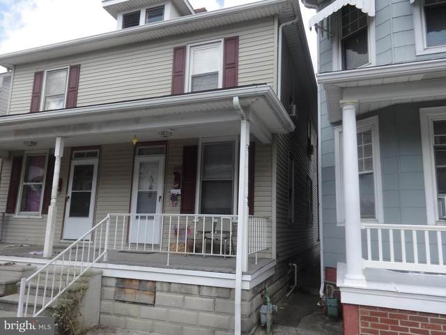 206 2ND Avenue, HANOVER, PA 17331 (#PAYK143130) :: Lucido Agency of Keller Williams
