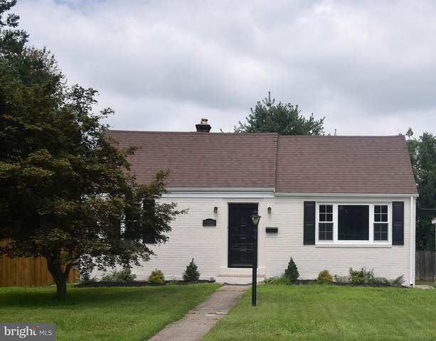 2925 Hillside Road, BROOMALL, PA 19008 (#PADE524536) :: The Toll Group