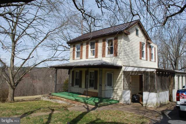 1464 Wesley Road, FINKSBURG, MD 21048 (#MDCR198746) :: ExecuHome Realty