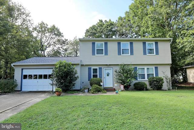 309 Linden Lane, LA PLATA, MD 20646 (#MDCH216446) :: Gail Nyman Group