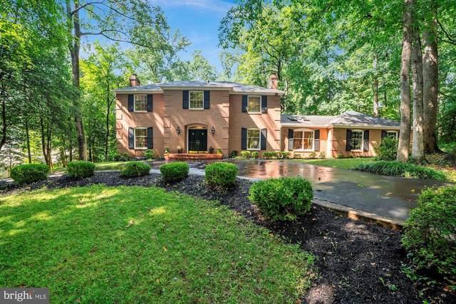 8500 Brook Road, MCLEAN, VA 22102 (#VAFX1147198) :: Debbie Dogrul Associates - Long and Foster Real Estate