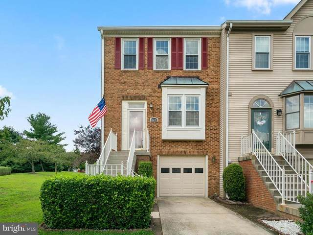 12239 Brittania Circle, GERMANTOWN, MD 20874 (#MDMC720254) :: Revol Real Estate