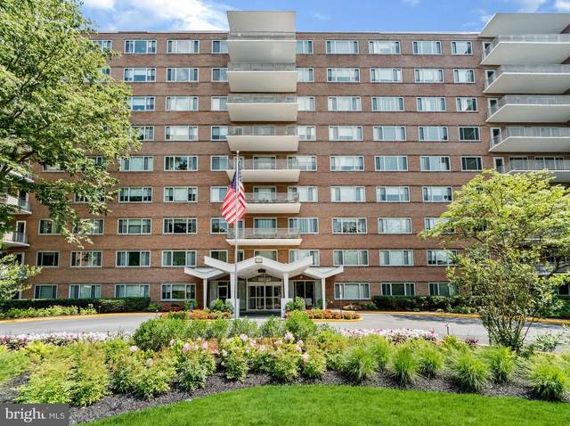 11 Slade Avenue #410, PIKESVILLE, MD 21208 (#MDBC502606) :: Ultimate Selling Team