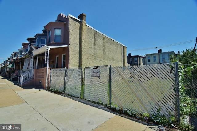 3713 N 8TH Street, PHILADELPHIA, PA 19140 (#PAPH923254) :: Certificate Homes