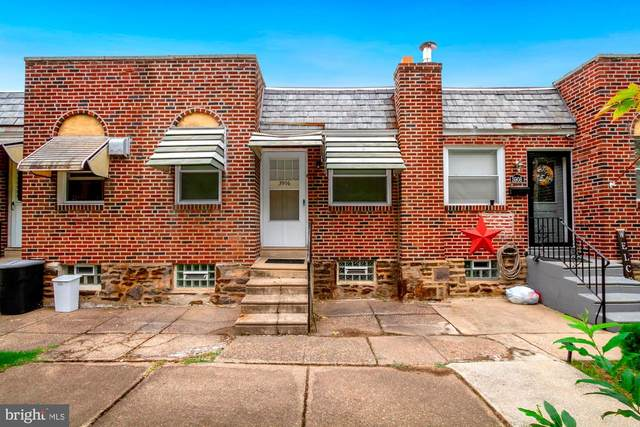 5906 Bustleton Avenue, PHILADELPHIA, PA 19149 (#PAPH923256) :: The Toll Group