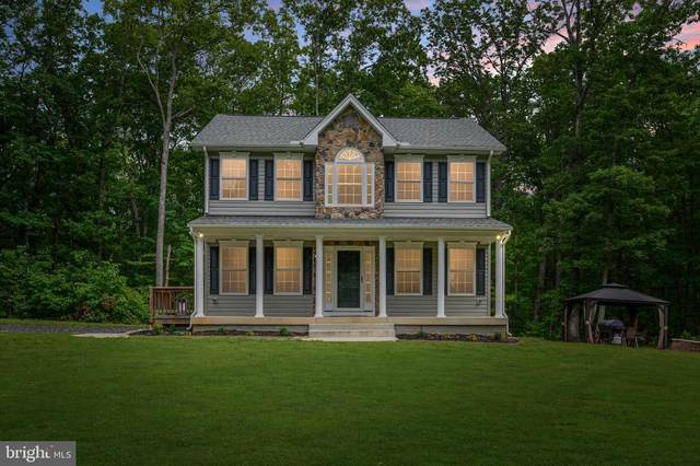 33491 Lakeside Drive, LOCUST GROVE, VA 22508 (#VAOR137254) :: Debbie Dogrul Associates - Long and Foster Real Estate