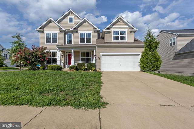 12829 Glen Forest Court, MANASSAS, VA 20112 (#VAPW501784) :: Sunita Bali Team at Re/Max Town Center