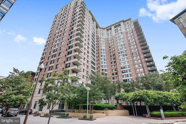 851 N Glebe Road #1818, ARLINGTON, VA 22203 (#VAAR167534) :: Debbie Dogrul Associates - Long and Foster Real Estate