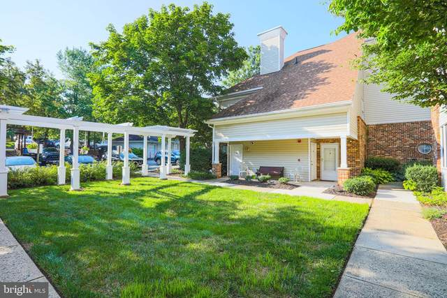 300 Canterbury Road C, BEL AIR, MD 21014 (#MDHR250286) :: The Dailey Group